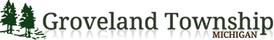 Groveland Township Logo